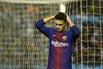 Arsenal nham hang thai Barca thay Ramsey