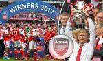 Nhung con so an tuong trong 22 nam cam quan cua HLV Wenger o Arsenal