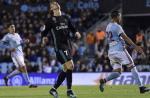 Goc Real Madrid: Vuc sau da o rat gan voi ho