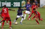 Binh Duong 0-0 (3-3) Ha Noi (KT): Bat luc tren san khach, Ha Noi cham dut giac mo doat cu dup