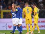 Video tong hop: Italia 1-1 Ukraine (Giao huu quoc te)