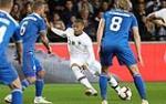 Video tong hop: Phap 2-2 Iceland (Giao huu quoc te)