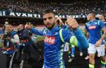 Napoli chot gia ban Insigne cho Liverpool
