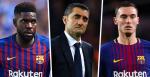 Barca nhận tin sét đánh từ Thomas Vermaelen