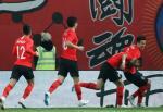 Video tong hop: Han Quoc 2-2 Panama (Giao huu quoc te)