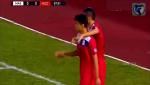Video tong hop: Malaysia 0-1 Kyrgyzstan (Giao huu Quoc te)