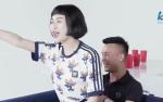 Tuyen thu U19 Viet Nam gay phan cam voi hinh anh 18+ o tro Dare Pong