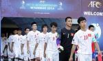 Báo ngoại bất ngờ nhắc tới lứa Công Phượng trước giải U19 châu Á 2018
