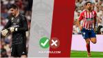 3 nguoi chien thang va 3 nguoi that bai sau tran derby Madrid