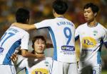 Doi hinh tieu bieu V-League 2018: Hai sao HAGL gop mat