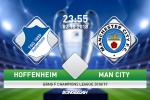 Hoffenheim 1-2 Man City (KT): Silva lap cong phut chot, Man xanh thang nguoc day kich tinh