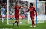 Video tong hop: Huddersfield 0-1 Liverpool (Vong 9 Premier League 2018/19)