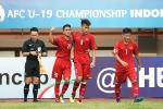 Nhan dinh U19 Viet Nam vs U19 Australia (16h00 ngay 22/10): Tu chien vi tam ve di tiep