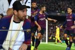 """Goc Barca: Thang ngay ruc ro la khi thoat kiep """"con tin"""" cua Messi"""