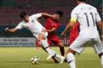 Chat vat gianh chien thang, HLV Han Quoc noi gi ve U19 Viet Nam?