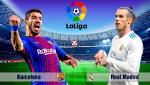 Lich thi dau vong 10 La Liga mua giai 2018/2019 cuoi tuan nay