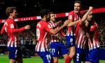 Video tong hop: Atletico Madrid 2-0 Sociedad (Vong 10 La Liga 2018/19)