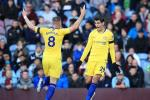 Video tong hop: Burnley 0-4 Chelsea (Vong 10 Premier League 2018/19)