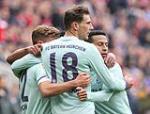 Mainz 1-2 Bayern Munich: Ap sat ngoi dau