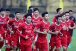Co hoi vo dich AFF Cup 2018 cua DT Viet Nam cao hon ca Thai Lan