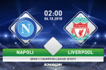 Napoli 1-0 Liverpool: San Paolo nhan chim Lu doan do