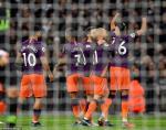 Spurs 0-1 City: Khong gi la chinh minh – nha vua, bai tuong va… Wembley