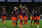 Video tong hop: Tottenham 0-1 Man City (Vong 10 Premier League 2018/19)