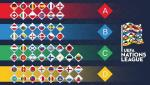 Lich thi dau UEFA Nations League 2018 thang 10