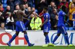 Video tong hop: Cardiff 2-1 Brighton (Vong 12 Premier League 2018/19)