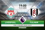 Liverpool 2-0 Fulham (KT): Thang nhe ke khon cung