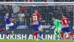 Video tong hop: Atletico Madrid 3-2 Bilbao (Vong 12 La Liga 2018/19)