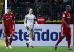 Video tong hop: Dortmund 3-2 Bayern Munich (Vong 11 Bundesliga 2018/19)