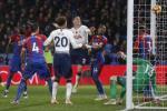 Thong ke khong the bo qua tran Crystal Palace 0-1 Tottenham