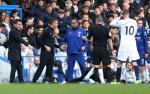 HLV Everton giai trinh vu au da voi Maurizio Sarri