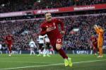 Liverpool 2-0 Fulham: Mái nhà Anfield nâng bước Lữ đoàn đỏ