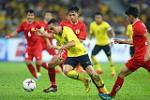 Ha nhuoc tieu Lao, sao Malaysia tuyen bo muon thanh Vua pha luoi AFF Cup
