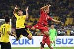 Thua hai trận liên tiếp, Messi Lào vẫn tự tin giành vé vào bán kết