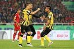 Báo Malaysia lạc quan về kết quả của đội nhà trước Việt Nam