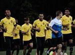 Malaysia giấu bài trước đại chiến với thầy trò Park Hàng Seo
