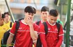 Trang chủ AFF Cup 2018 bất ngờ vinh danh hai cầu thủ ĐT Việt Nam