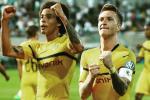 Borussia Dortmund: Nhung khao khat quay ve