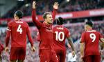 Top 4 NHA không đủ với Liverpool