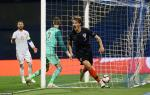 Video tong hop: Croatia 3-2 Tay Ban Nha (UEFA Nations League 2018/19)