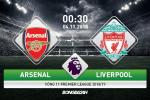 Arsenal 1-1 Liverpool (KT): Sa lay tai Emirates, The Kop nguy co mat ngoi dau