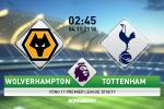 Ket qua Wolves vs Tottenham tran dau vong 11 Premier League 2018/19