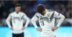 ĐT Đức tệ nhất trong 40 năm qua