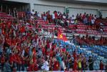 CĐV Việt Nam không có chỗ ngồi trong trận đấu với Myanmar