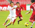 Video tong hop: Myanmar 1-1 Viet Nam (bang A AFF 2012)
