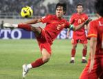 Video tong hop: Viet Nam 7-1 Myanmar (Bang B AFF 2010)