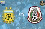Nhan dinh Argentina vs Mexico (7h ngay 21/11): Kich ban cu soan lai
